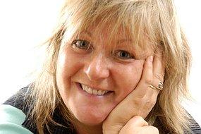 Jane Tewson Picture