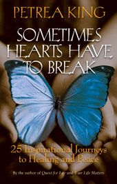 sometimes hearts have to break